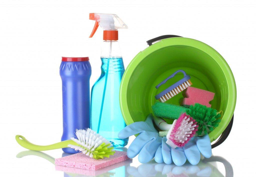 washing tools
