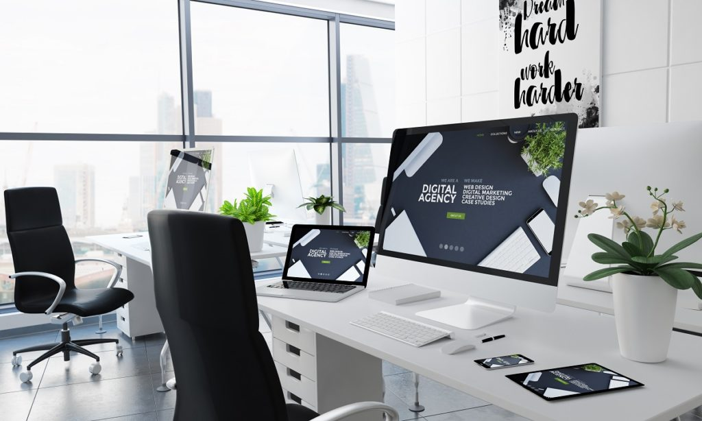 How is Smart Technology Changing Today's Workplace? | Spirit in Business