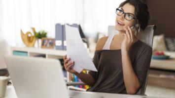 Work-Life Steadiness