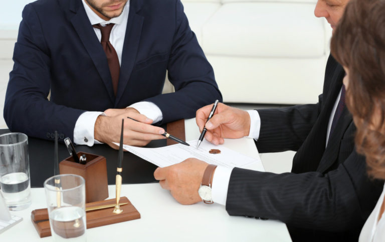 """""""Lawyers Make Good Money"""": Is This the Absolute Truth?"""