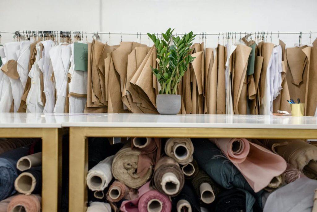 clothing materials
